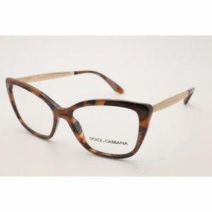 Authentic Dolce & Gabbana DG3280 Women Eyeglasses